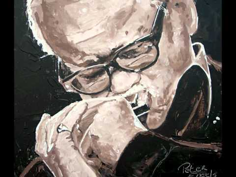 "Quincy Jones & Toots Thielemans - ""Velas"""