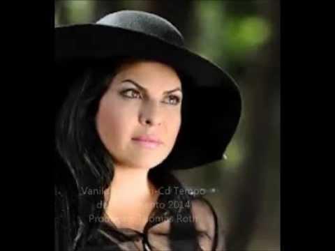 Vanilda Bordieri 2014 CD Tempo de Avivamento