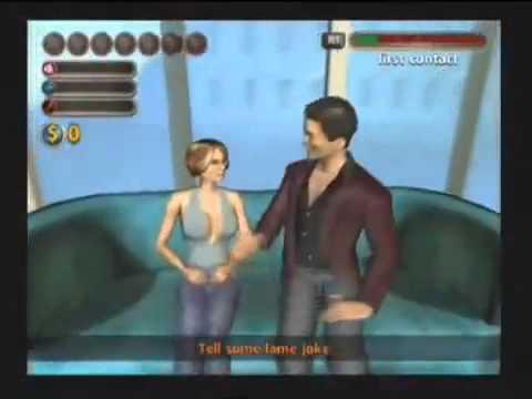 Game sex cho điện thoại di động - Tải miễn phí game sex