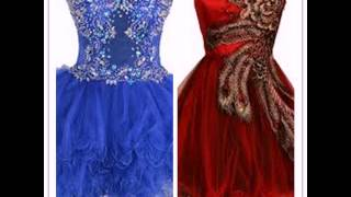 [Homecoming Dresses 2013 & Teen Fashion Trends]