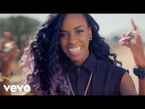 Angel Haze - Battle Cry