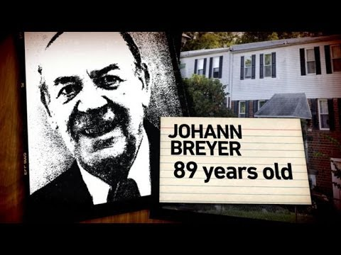 89 Year Old Johann Breyer May Be Prosecuted as a Nazi War Criminal