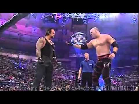 Wrestlemania 20 Undertaker returns vs Kane, The following video contains content from the World Wrestling Entertainment. Not affliated or sponsoring this Youtube channel. This Youtube channel doesn't o...