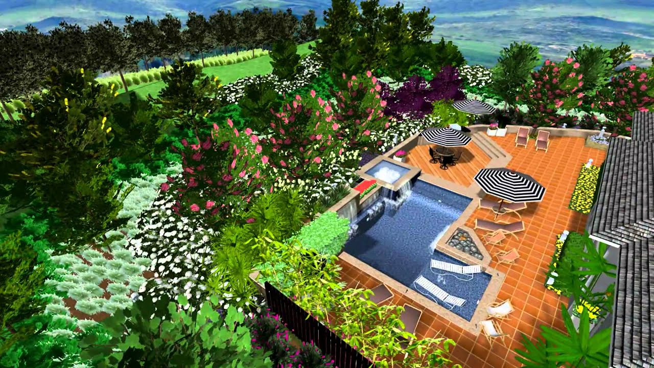 Virtual Landscaping Upload Picture : Maxresdefault g