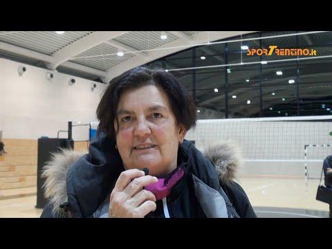 Copertina video Monica Dal Corso (Argentario)