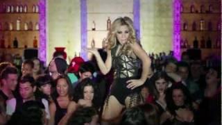 NATALIA- Indómita (Videoclip oficial)