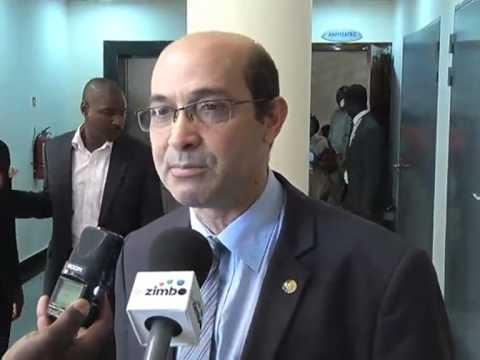 MPLA recorda hoje figura de Agostinho Neto | TV Zimbo |