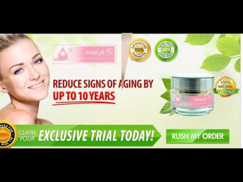 InstaLyft Rx Wrinkle Reduction & Prevention