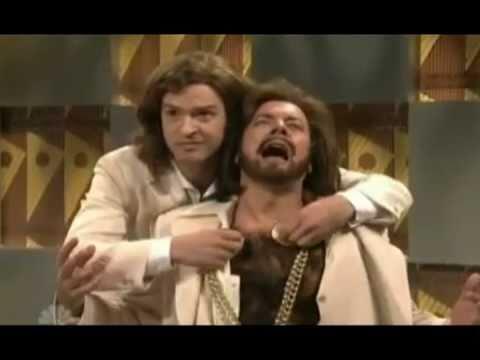 HarrangueMan: Barry Gibb joins my branch