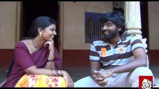 Vijay Sethupathi's Galatta at Rummy Shooting Spot