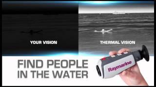Видео обзор Raymarine TH32
