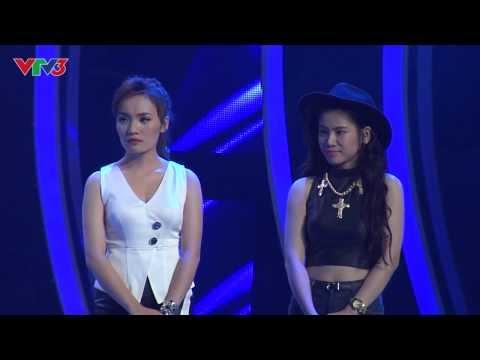 Vietnam Idol 2013 - Tập 4 - Công bố kết quả Top 9