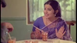 Jayalalithaa's Thirumangalyam Movie Scene