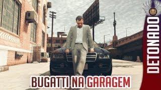 GTA 5 Localização Dos Melhores Carros / Onde Encontrar