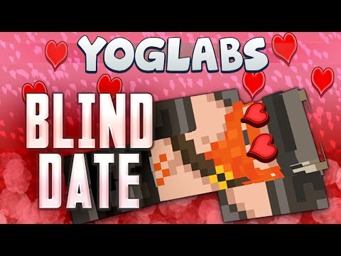 YogLabs - Blind Date - Valentine's Day Special (50 Shades of Honeydew)