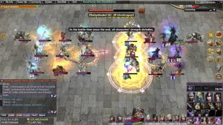 AR Weekly AM Final 2013-07-06: Netherblade vs. ArchAugust