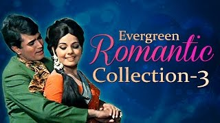 Top 10 Old Hindi Romantic Video Songs Collection 3
