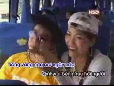 Truong Dan Huy & Phuong Nghi