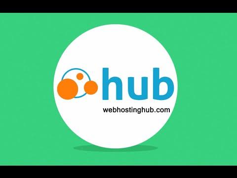 Web Hosting Hub