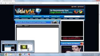 Como Ver Peliculas Online En Malvin.Tv