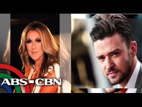 Justin Timberlake, Celine Dion to perform in PH in 2015