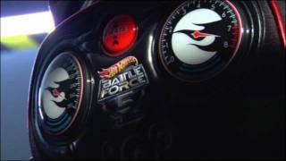 Brinquedos PeriCenter Coleção Hot Wheels Battle Force