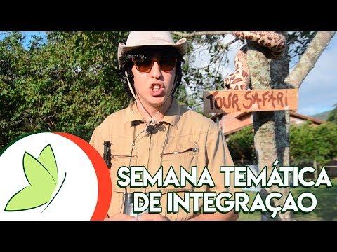 Safari Escola dos Sonhos