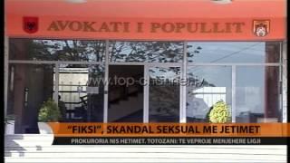 Prokuroria nis hetimet penale  Top Channel Albania  News  L