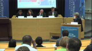Presidential Power, Foreign Affairs & the 2012 Election - Roundtable