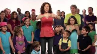 """Laurie Berkner Makes Music With Seventh Generation: """"One"""