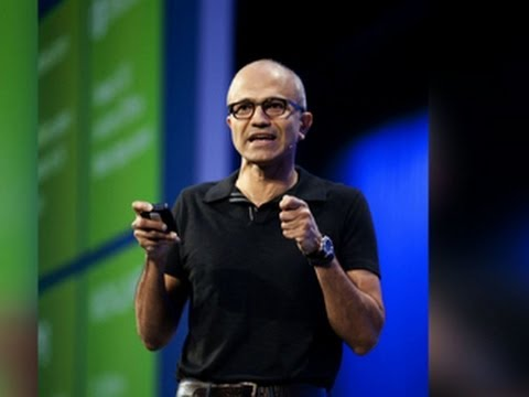 Satya Nadella expected to be named next Microsoft CEO