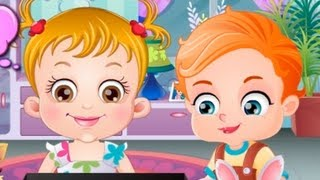 Baby Hazel Best Of Games Baby Games Game For Kids 2013