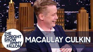 Macaulay Culkin Responds to Home Alone Conspiracy Theories