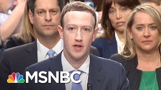 How Facebook Could Benefit From More Regulation | Morning Joe | MSNBC