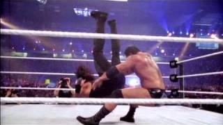 Batista WWE 12 DLC