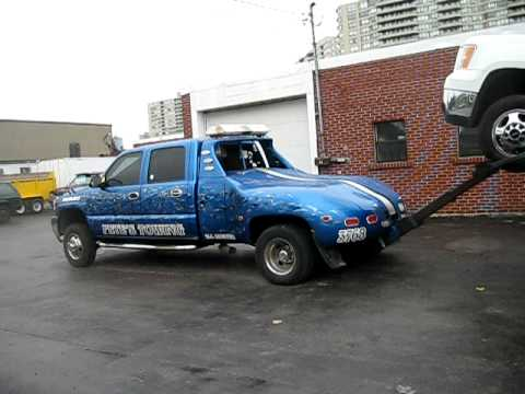 Tow Truck For Sale Canada >> Vwvortex Com Using Independent Tow Truck Drivers