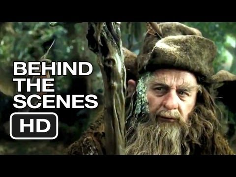 The Hobbit - Production Video #9 - Post Production (2012) Peter Jackson Movie HD