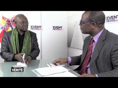 Appel de Daoukro : TIBURCE KOFFI SANS PITIÉ POUR BEDIE ET OUATTARA