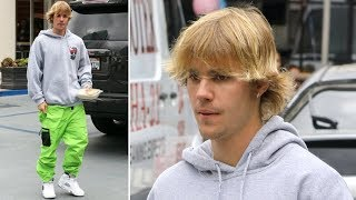 Justin Bieber Doesn't Want To Confirm That He's Split With Selena Gomez
