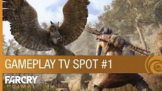 Far Cry Primal - Gameplay TV Spot