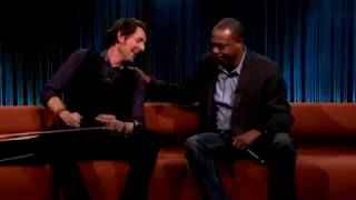 Michael Winslow: Whole Lotta Love Beatbox