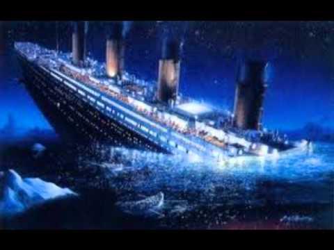 fotos  del  verdadero  Titanic