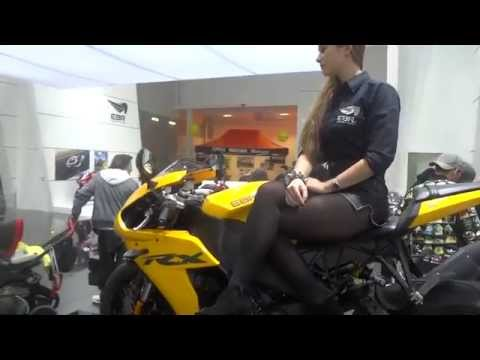 NEW 2014 EBR 1190 RX Erik Buell Racing* 2014 Superbike World Championship 2014