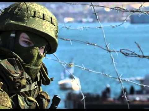 Russia could achieve Ukraine incursion in 3-5 days: NATO general | BREAKING NEWS - 3 APRIL 2014