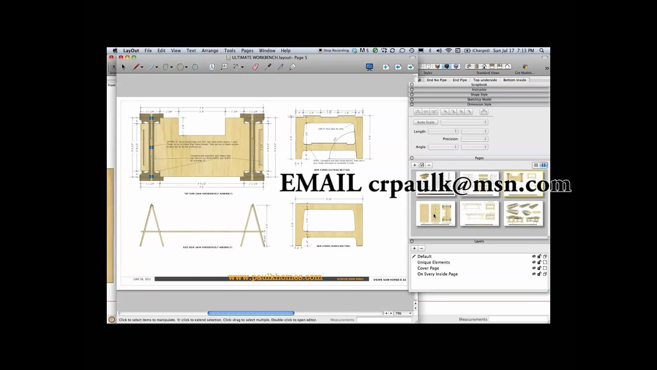 Workbench design youtube one woodworking for Workbench plan pdf
