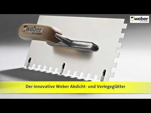 Weber - weber.xerm 844, 2-K Dicht