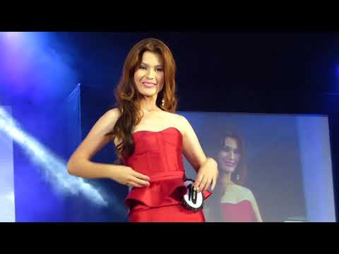 MISS CEBU 2014. PRE-PAGEANT HIGHLIGHTS, AYALA CENTER, CEBU....FESTIVALS, TRAVEL...