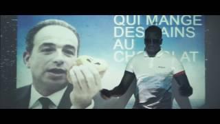 Ous-D-Ous Feat Olivier Besancenot | 2017