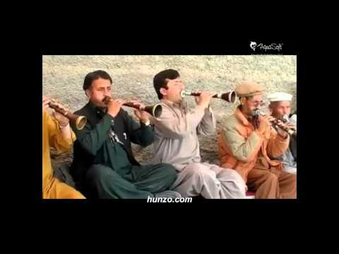 Hareep Traditional Music Of Gilgit Baltistan