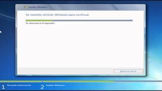 Grabar E Instalar Windows 7 Lite Ultimate SP1 (32bit
